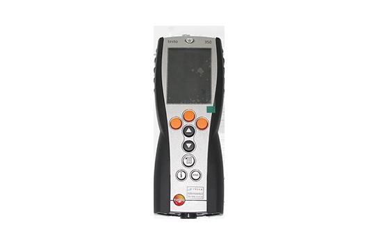 聚创环保-便携多功能烟气分析仪
