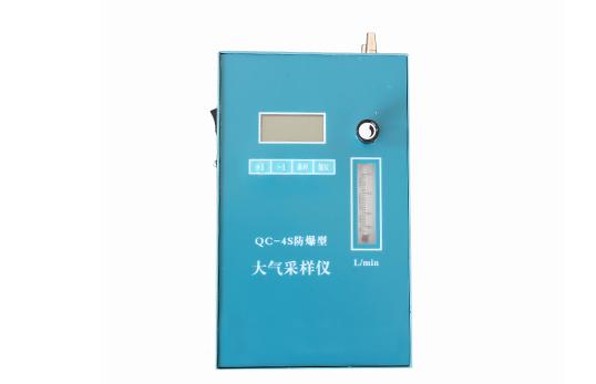 聚创环保-大气采样器作用