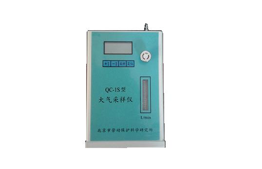 聚创环保-全自动大气采样器