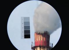 聚创环保JCP-HD型通用型林格曼黑度计