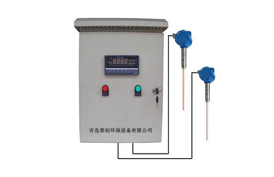 中福环保-扬尘在线监测系统