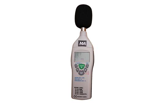 聚创环保- 噪声检测仪