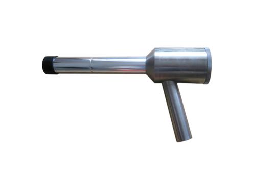 智能X -γ辐射测量仪JB4000A