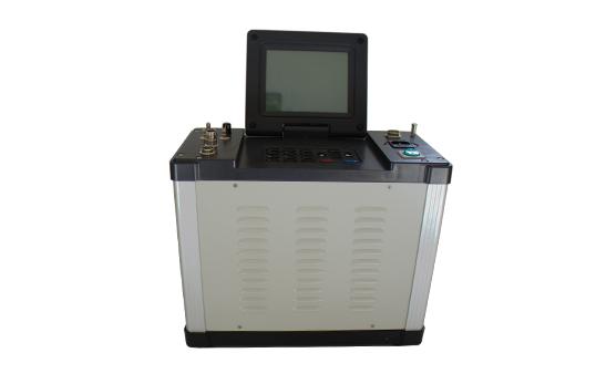 聚创环保-烟尘烟气测试仪