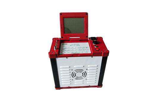 聚创环保-便携式烟气分析仪