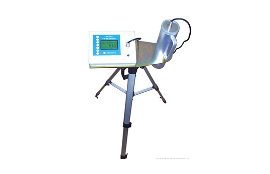 JB-4010环境级剂量率仪