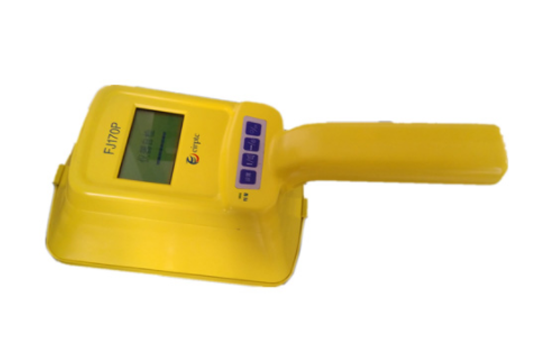 便携式αβ表面污染测量仪FJ170P
