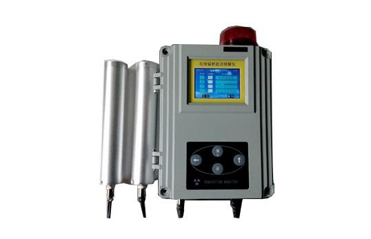 JC-FSX200型在线 Xγ辐射报警仪(壁挂式)