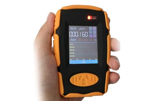 JC-FS1000型便携式 Xγ辐射检测仪