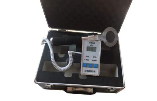 JC-RAM-01多功能辐射检测仪