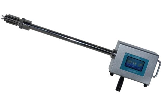 聚创环保-油烟检测仪