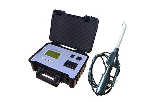 聚创环保-在线便携油烟检测仪供应商