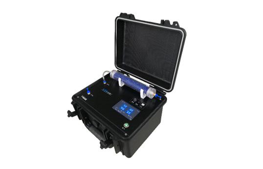 测氡仪HS01型