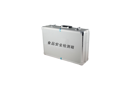 JC-HHX-I食品安全检测箱[精简型]