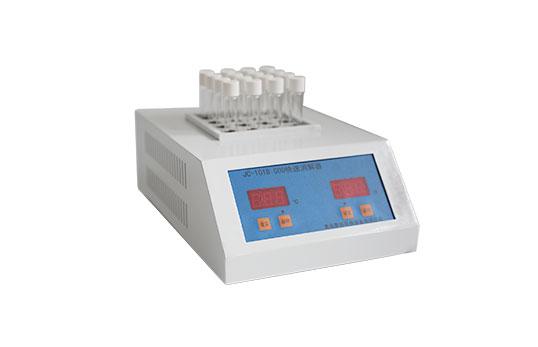 聚创JC-200C型COD快速测定仪